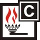 Pożar klasa C