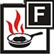 Pożar klasa F