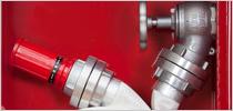 Badania wydajności hydrantów