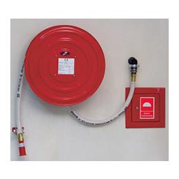 Hydrant wewnętrzny DN25 zawieszany wersja stała