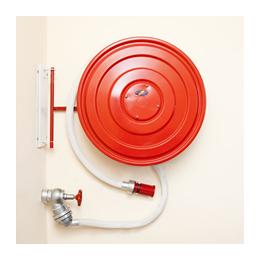 Hydrant wewnętrzny DN33 wersja wychylna