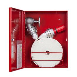 Hydrant wewnętrzny DN52 zawieszany uniwersalny